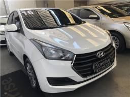 Hyundai Hb20 1.6 comfort plus 16v flex 4p automático - 2016