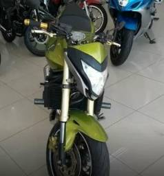 Hornet 600f - 2012