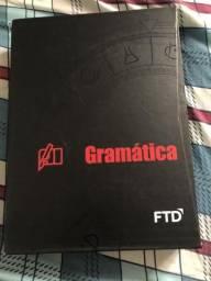 360° - Gramática ? FTD (Apostila)