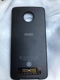 Projetor - Moto Z3 Play