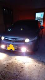 Honda Civic exs - 2007
