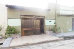 CA1808 Casa Plana Residencial, casa com 2 quartos, 2 vagas, bairro Aerolândia