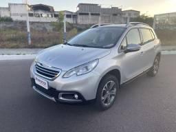 Peugeot 2008 Griffe 1.6 (Flex) (Auto) - 2017