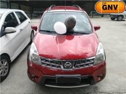 Nissan Livina 1.6 sl x-gear 16v flex 4p manual - 2011