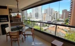(LL) Port Valencia no Aldeota na Rua Nunes Valente - 162m²