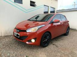 Hb20 Hatch 1.6 manual - 2013