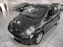 Honda Fit Lx 1.4 Gasolina - 2007