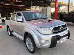 Hilux srv 2009/2009 - 2009