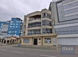 Apartamento para alugar com 2 dormitórios em Gravatá, Navegantes cod:6709