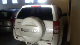 Suzuki Grand Vitara 2.0 4x4 Automático - 2011