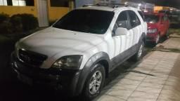 Kia sorento, 06/06, diesel - 2006