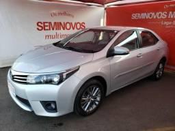 Toyota Corolla XEI 4P - 2017