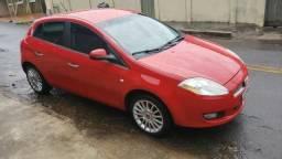 Fiat Bravo 2011 Absolut completo automático + couro Top de Linha - 2011
