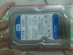 HD WD Blue 1TB