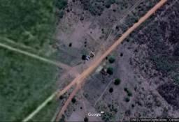 Fazenda em Inajá cortada pelas BR 110 e 316