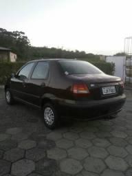 Siena 2001 Ex - 2001