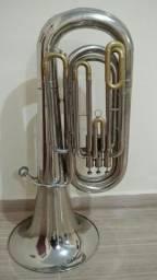 "Tuba sinfônica ""Bombardão"""