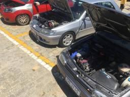 Peugeot 306 turbo!!! - 2000
