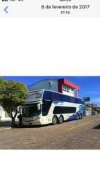 Ônibus Buscar K 360 DD Scania 1998