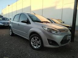 Fiesta Hatch Class - 2011