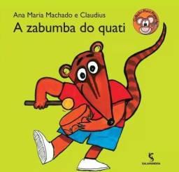 Azabumba do quati
