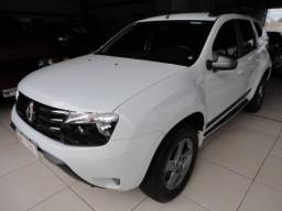 Renault Duster Dyn Tech Road II AT 2015 - 2015