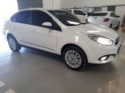 Fiat Grand Siena Essence 1.6 - 2016