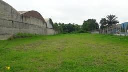 Terreno Industrial 2.000m² na Ademar de Barros Jacareí