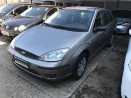 Ford Focus 1.6 sedan - 2006