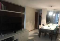 Cobertura 3 quartos na Praia da Costa com linda vista ? Ed. Acauã