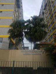 Apartamento cond. Nelson Mandela 2qts - Rocha Miranda