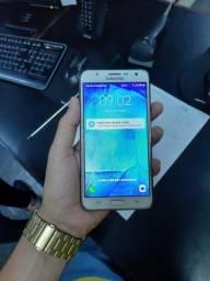 J7 Samsung $320 pra vender logo
