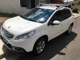 Peugeot 2008 Allure MT 2017 32mil km *somente venda - 2017