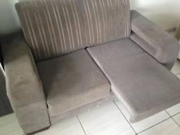Sofas 2 e 3 lugares - Retrátil