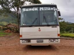 Onibus para Banda MBB 1915 - Aceito Trocas - 1990