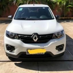Vendo Renault Kwid - 2018