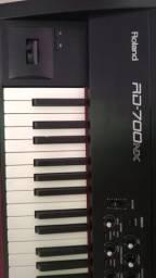 Roland RD 700 nx - Impecável