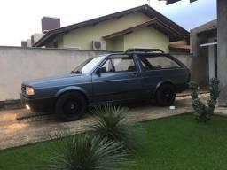 Vende-se Parati - 1989
