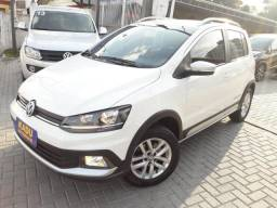 VOLKSWAGEN CROSSFOX 2015/2015 1.6 MI FLEX 8V 4P MANUAL - 2015