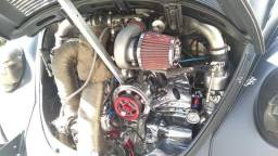 Fusca 2300 injeção Fueltch