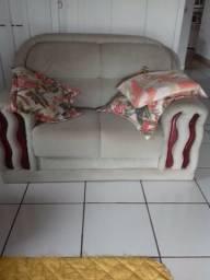 Vendo sofás