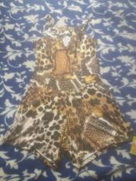 Camisetas blusas vestidos saias macaquinho