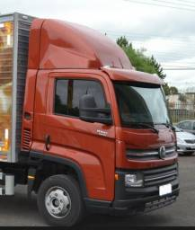 Defletor (aerofolio) Volks express 10x sem juros