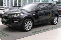 LAND ROVER DISCOVERY SPORT HSE 2.0 16V SI4 TURBO AUT./2016