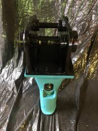 Rompedor Hidraulico Montabert SC-22