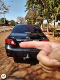 Vende_se Toyota Corolla XEI 1.8 VVTI AUTOMÁTICO Flex 2008/2009