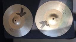 Chimbal Zildjian K Custom Hybrid 14?
