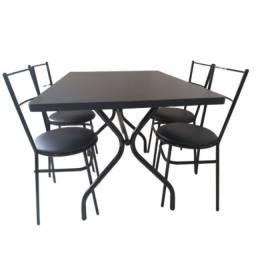 Mesas para refeitório,restaurante,lanchonete,hamburgueria- direto da fabrica