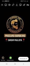 PROCURO BARBEIRO C/ EXPERIÊNCIA.