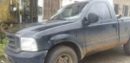 Ford  f 250  - 2001